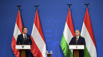 Viktor Orbán: Voting for Manfred Weber would go against morals and democracy