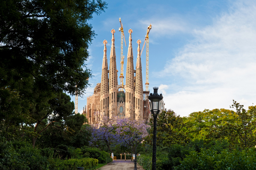 Mennyire ismered Európa leghíresebb templomait? Kvíz, amin lemérheted a tudásodat