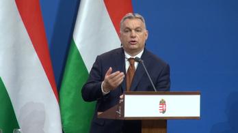 Orbán: Weber ne legyen a magyarok szavazatával bizottsági elnök