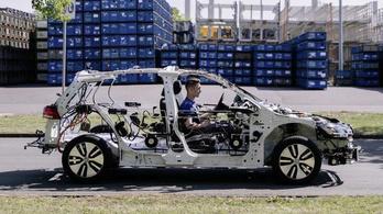 eGon: hasznos vicc a VW-től