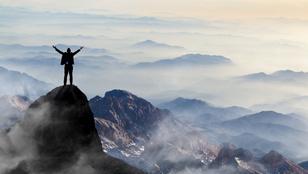 A sikerhez vezető út 10 lépése