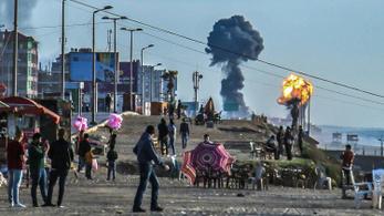 Miért lövi egymást a Hamász és Izrael, ha egyik se akar háborút?
