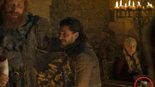 Az HBO duplán viccesen reagált a Trónok harcás bakira