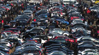 Kínában engedélyezik a használtautó-exportot