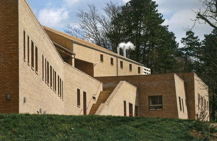 Völgyikúti ház, Veszprém. Csomay Zsófia és Nagy György terve (2008)