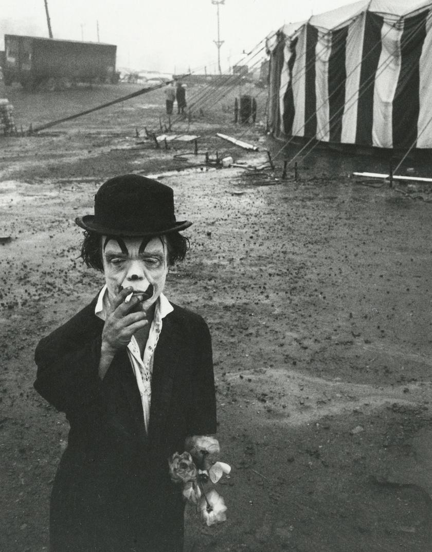 Cirkusz - 1958.