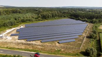 Megújuló energia: tavaly kevesebb új kapacitást telepítettek, mint 2017-ben