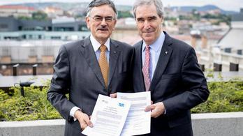 Együttműködésről állapodott meg a CEU és a Müncheni Műszaki Egyetem