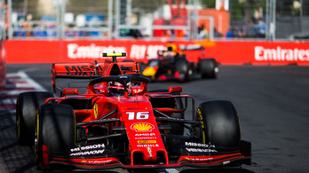 A Ferrari idő előtt jön ki a legújabb motorfejlesztéssel