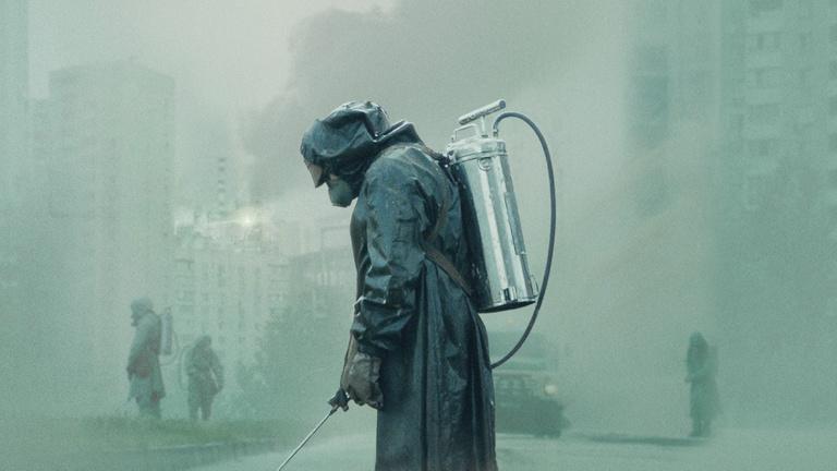 Gyomorba vágó emlék Csernobil áldozatainak