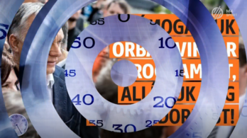 Pénzbüntetést kapott a köztévé, amiért az egyperces Híradó fele Fidesz-kampányfilm volt