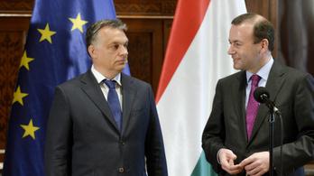Orbán: Tisztelünk téged, te, nagyszerű, magyarokat sértegető, alkalmatlan ember!