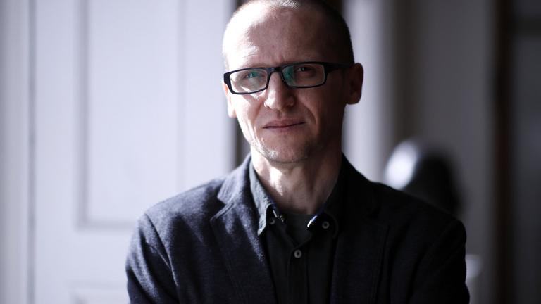 Demeter Szilárd: Nem hiszek a független, objektív újságírás mítoszában