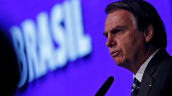 Ismét lazított a fegyvertartás szabályain a brazil elnök
