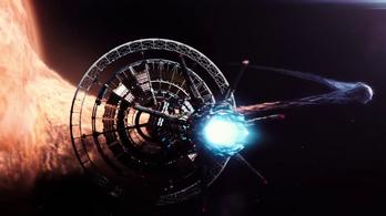 Kína első mega-sci-fije teljesen értelmetlen, ettől jó