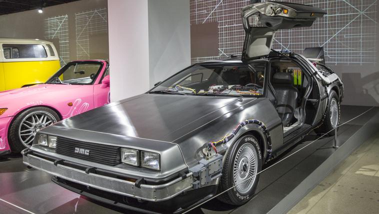 Járművek, amikben összeér a képzelet és a valóság