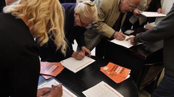 Megsemmisítette az Alkotmánybíróság a Fidesz megbüntetését