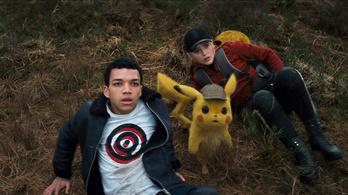 Pikachu, a detektív senkiből nem fog rajongót csinálni