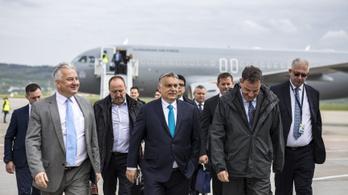 Orbán: Világnemzetet építünk