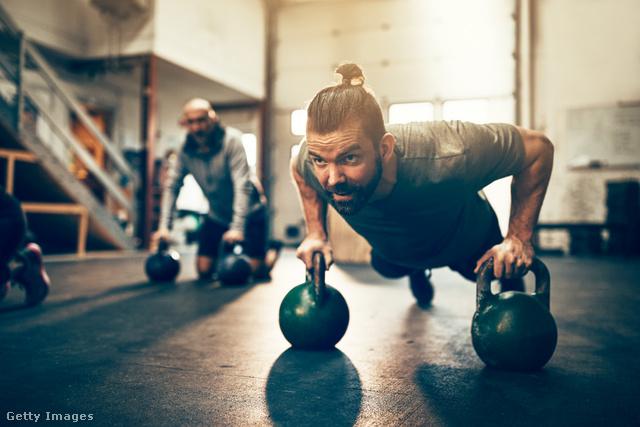 Edzéssel késleltetheted az állóképességed leépülését