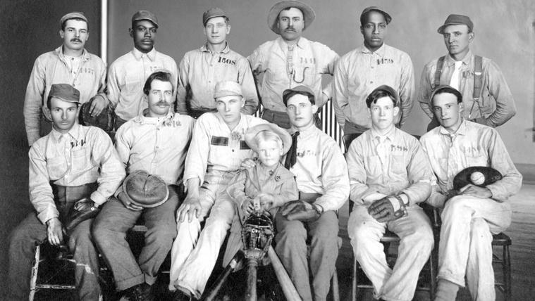 Az igazi piszkos 12 – az életéért játszó baseballcsapat