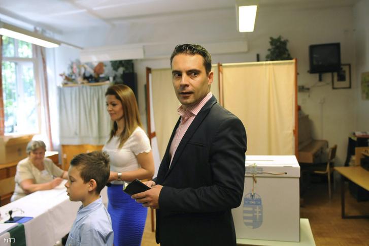 Vona Gábor: Orbán Viktort nem lehet leváltani