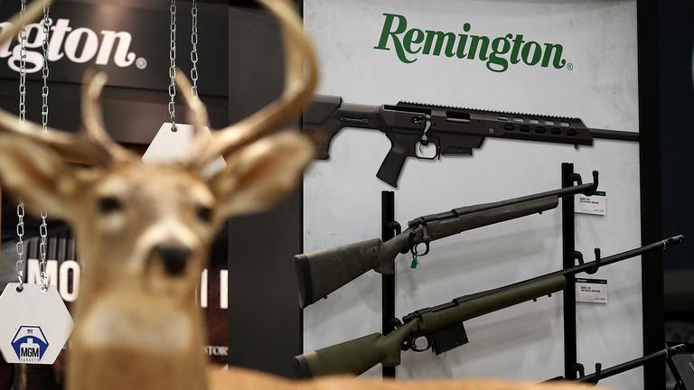 Amerika legrégebbi fegyvergyárát a saját befektetői lőtték agyon