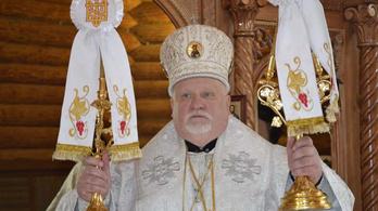 Magyarellenes ukrán püspöktől vonta vissza az állampolgárságot Áder János
