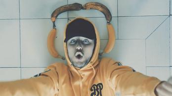 Krúbi teljesen felforgatja a magyar hiphopot