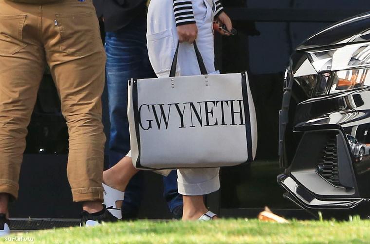 3. Gwyneth Paltrow (2019. január 21.)