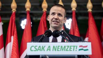 Magyargárdás önvédelmi szervezetet akar létrehozni Toroczkai