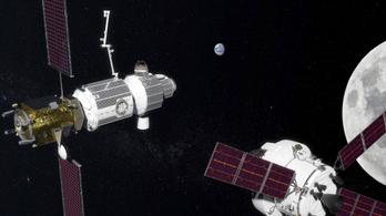 Még nem tudja a NASA, hogyan megy a Holdra