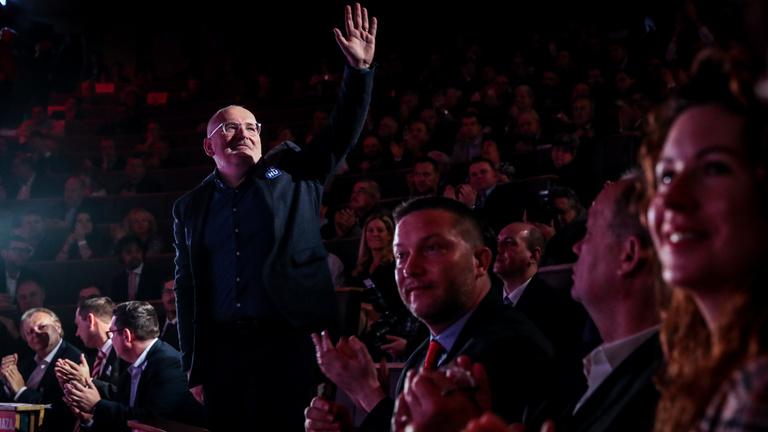 Magyarországon zárja a kampányt Frans Timmermans