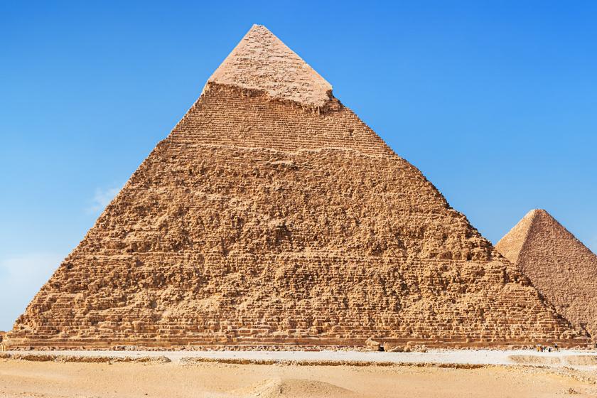 Hány piramisból áll a gízai piramisegyüttes? 10 kvízkérdés, amit sokan elrontanak