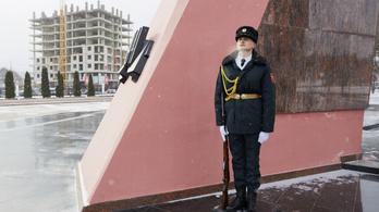 Kaphat-e Nobel-békedíjat a moldáv maffia?