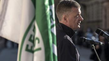 Kubatov berágott: amíg ő az elnök, a Fradi nem ad el futballistát a Vidinek