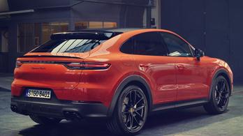 Jöhet a Lamborghini-motoros Porsche