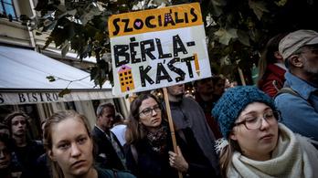 Rendkívüli ülést kezdeményez az ellenzék a lakhatási válság miatt
