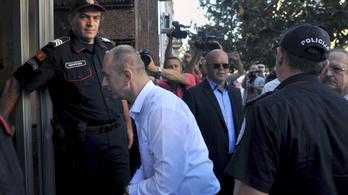 12 évet kaptak az orosz ügynökök Montenegróban