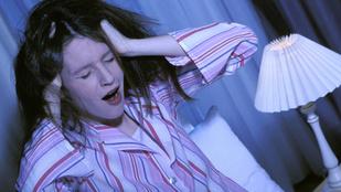 Stressz+alváshiány+magas vérnyomás: a halálos kombó