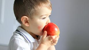 Ekcémás a gyerek, és ételallergiával kezeled? Nem biztos, hogy jó ötlet