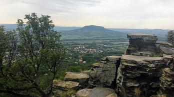 Bor, mámor, Balaton-felvidék