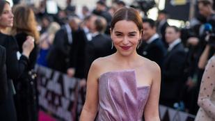 Emilia Clarke is reagált a Trónok harcás bakira