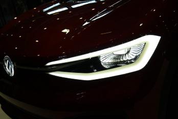 Ősszel megmutatják a VW megfizethető villanyautóját is