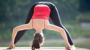 3 tipp a hajlékonyabb testért és a lazább izmokért
