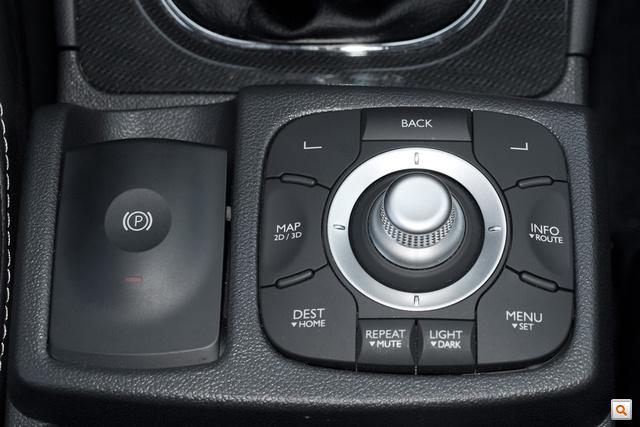 Akár jó is lehetne a Renault iDrive