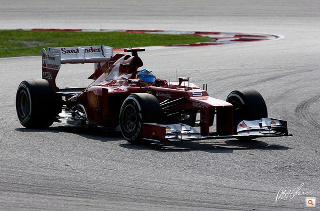 Szeretik vagy sem: Alonso csodát tett
