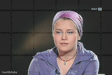 Kampusch első tv nyilatkozata 2006-ban