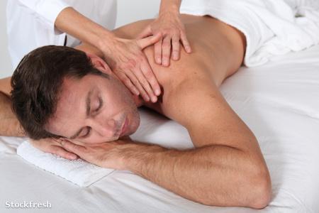 stockfresh 1536658 man-having-a-massage sizeM