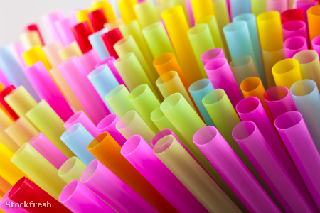 stockfresh 950601 colorful-of-straw sizeM
